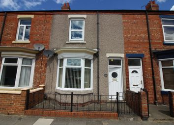 Thumbnail 3 bed semi-detached house to rent in Eastbourne Road, Darlington