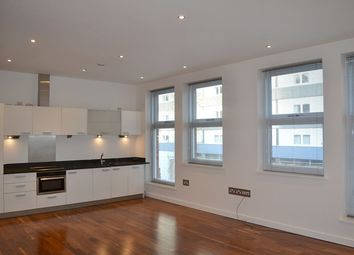 Thumbnail 1 bed property to rent in Clowes Street, Salford