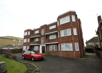 Thumbnail 3 bed flat for sale in Cumberland Court, Wallace Avenue, West Worthing