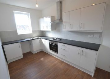 2 bed flat to rent in Firs Parade, Matlock DE4