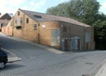 Thumbnail Land for sale in Deepdale Road, Loftus