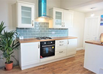 Thumbnail 2 bed end terrace house for sale in Dunvegan Street, Barrow-In-Furness