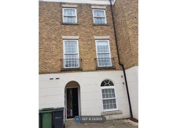 Thumbnail 4 bedroom terraced house to rent in Marigold Way, Maidstone