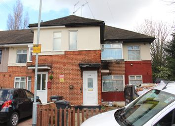 Thumbnail 2 bedroom maisonette for sale in Grantham Gardens, Chadwell Heath