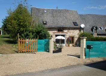Thumbnail 6 bed property for sale in Monthault, Ille-Et-Vilaine, France
