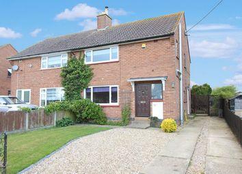 Thumbnail 3 bed property for sale in Hillmorton Lane, Yelvertoft, Northampton