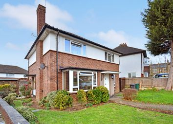 Thumbnail 2 bed flat for sale in Northwood Gardens, North Finchley