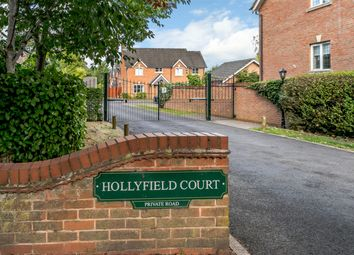 Thumbnail 4 bed detached house for sale in Hollyfield Court, Sutton Coldfield, Sutton Coldfield
