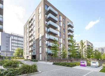 Thumbnail 1 bedroom flat for sale in Sailors House, 16 Deauville Close, London