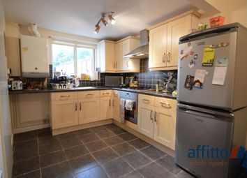 Thumbnail 1 bed flat to rent in Southfields Drive, Leicester