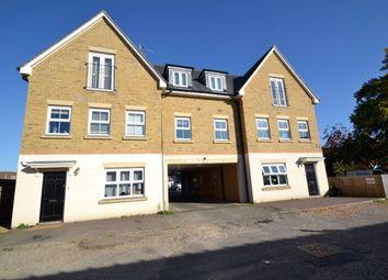 Thumbnail 1 bed flat to rent in Brocket Road, Hoddesdon