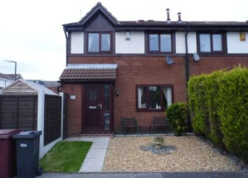 Thumbnail 2 bedroom semi-detached house for sale in Moss Meadow, Westhoughton, Bolton