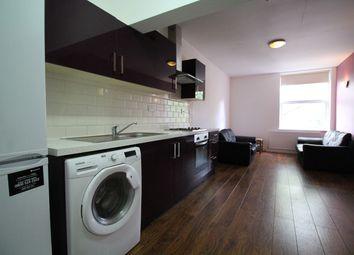 Thumbnail 3 bed flat to rent in St John's Terrace, Leeds