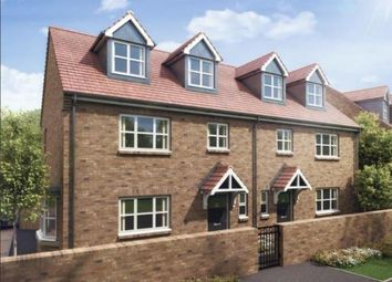Thumbnail 3 bed semi-detached house for sale in Logan Place, Kings Norton, Birmingham, West Midlands
