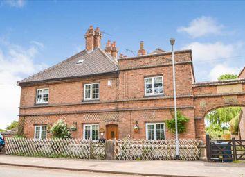 2 bed cottage for sale in Tollerton Lane, Tollerton, Nottingham NG12