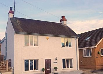 Thumbnail 3 bed detached house for sale in Waterfall Road, Rhyl