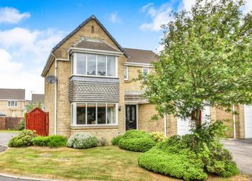 Thumbnail 4 bed detached house for sale in Leigh Park, Hapton, Burnley, Lancashire