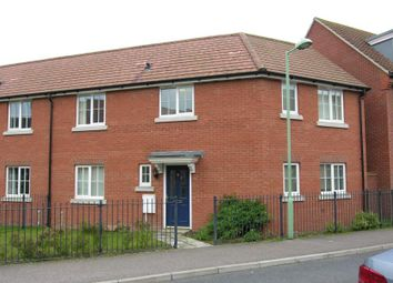 Thumbnail 3 bed property to rent in Quantrill Terrace, Kesgrave, Ipswich