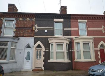 Thumbnail 3 bed terraced house for sale in Alfonso Road, Kirkdale, Liverpool