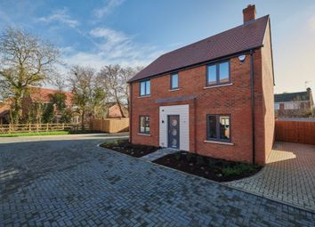 4 bed detached house for sale in Appletree Close, Off Barker Lane, Aston Clinton HP22