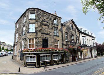 Thumbnail 1 bedroom flat for sale in Swan Road, Harrogate