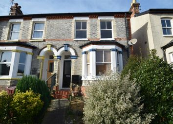 Thumbnail 3 bed semi-detached house to rent in Hemdean Rise, Caversham, Reading