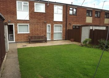 Thumbnail 3 bed property to rent in Islay Road, Derby