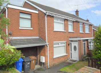 Thumbnail 3 bedroom semi-detached house for sale in 10, Suffolk Avenue, Belfast