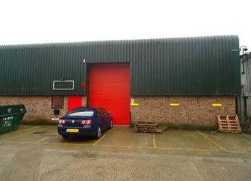 Thumbnail Light industrial to let in 9 Berry Court, Bramley Road, Little London, Tadley, Hampshire