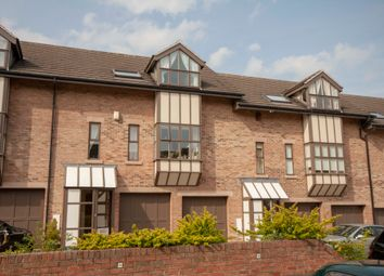 Thumbnail 3 bedroom flat for sale in The Chare, Newcastle Upon Tyne