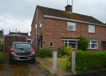 Thumbnail 3 bed semi-detached house for sale in Parkway, Gaywood, King's Lynn