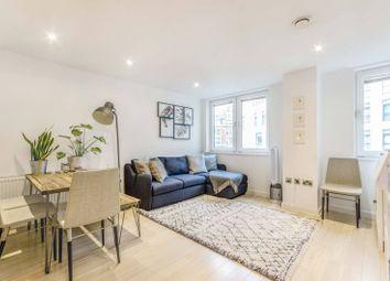 Thumbnail 1 bedroom flat for sale in Britannia Walk, Islington