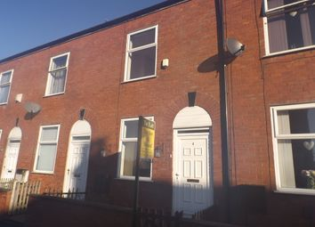 Thumbnail 2 bed terraced house to rent in Read Street West, Hyde
