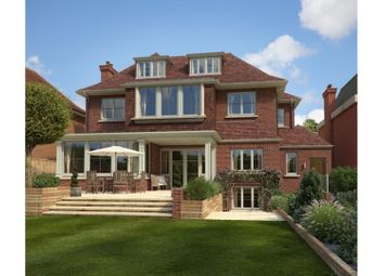 5 bed detached house for sale in St. Mary's Road, Wimbledon SW19
