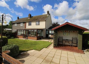 Thumbnail 3 bed semi-detached house for sale in Bay Horse Lane, Catforth, Preston