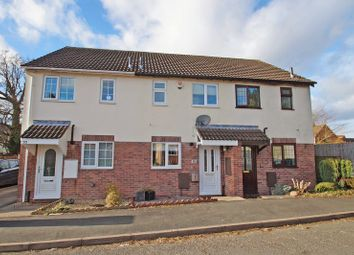 Thumbnail 2 bed terraced house for sale in Granary Road, Stoke Heath, Bromsgrove
