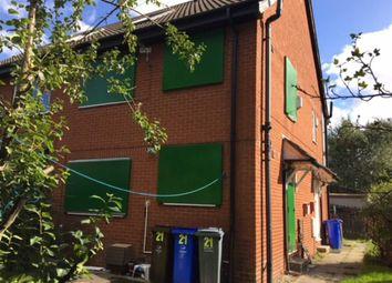 2 bed town house for sale in Ellen Wilkinson Crescent, Belle Vue, Manchester M12