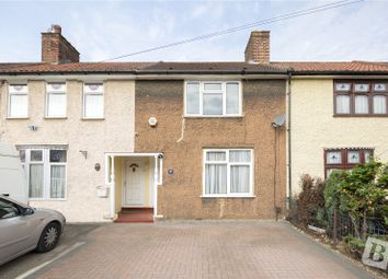 Thumbnail 2 bedroom terraced house for sale in Rogers Road, Dagenham, Essex