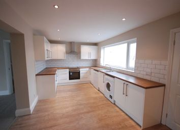 Thumbnail 2 bed terraced house for sale in Park Road, Ashington