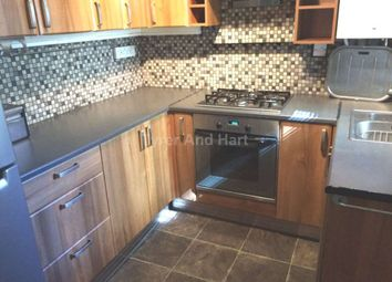 Thumbnail 2 bedroom terraced house to rent in Harebell Street, Kirkdale, Liverpool