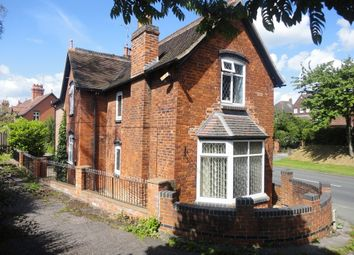 Thumbnail 3 bed cottage to rent in Highwood Road, Uttoxeter