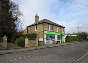Thumbnail 3 bed flat for sale in High Street, Great Shelford, Cambridge