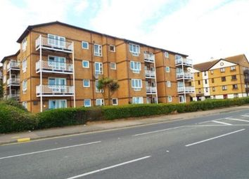 Thumbnail 2 bedroom flat for sale in Connaught Gardens East, Clacton On Sea, Essex