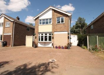 Thumbnail 1 bed detached house for sale in Home Close, Staverton