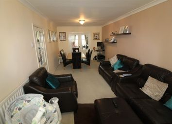 Thumbnail 3 bed semi-detached house for sale in Clovelly Road, Coventry