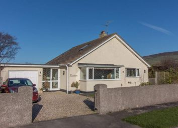 Thumbnail 4 bed detached bungalow for sale in Dundrum, 29 Cannan Avenue, Kirk Michael