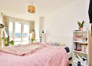 Thumbnail 3 bed flat for sale in St. Davids Square, London