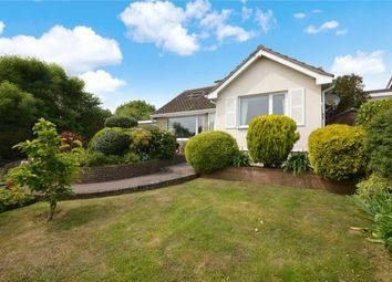 Thumbnail 3 bed detached bungalow for sale in Oakley Close, Teignmouth, Devon