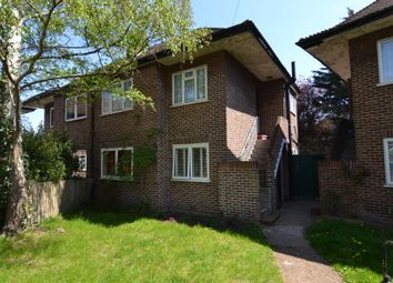 Thumbnail 2 bed maisonette to rent in Cambridge Road, Norbiton, Kingston Upon Thames
