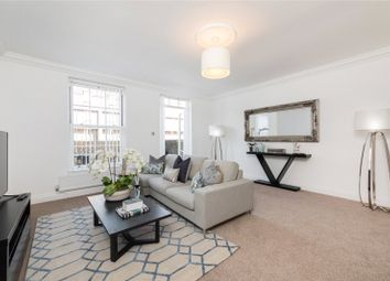 Thumbnail 3 bed flat for sale in Prince Regent Mews, London